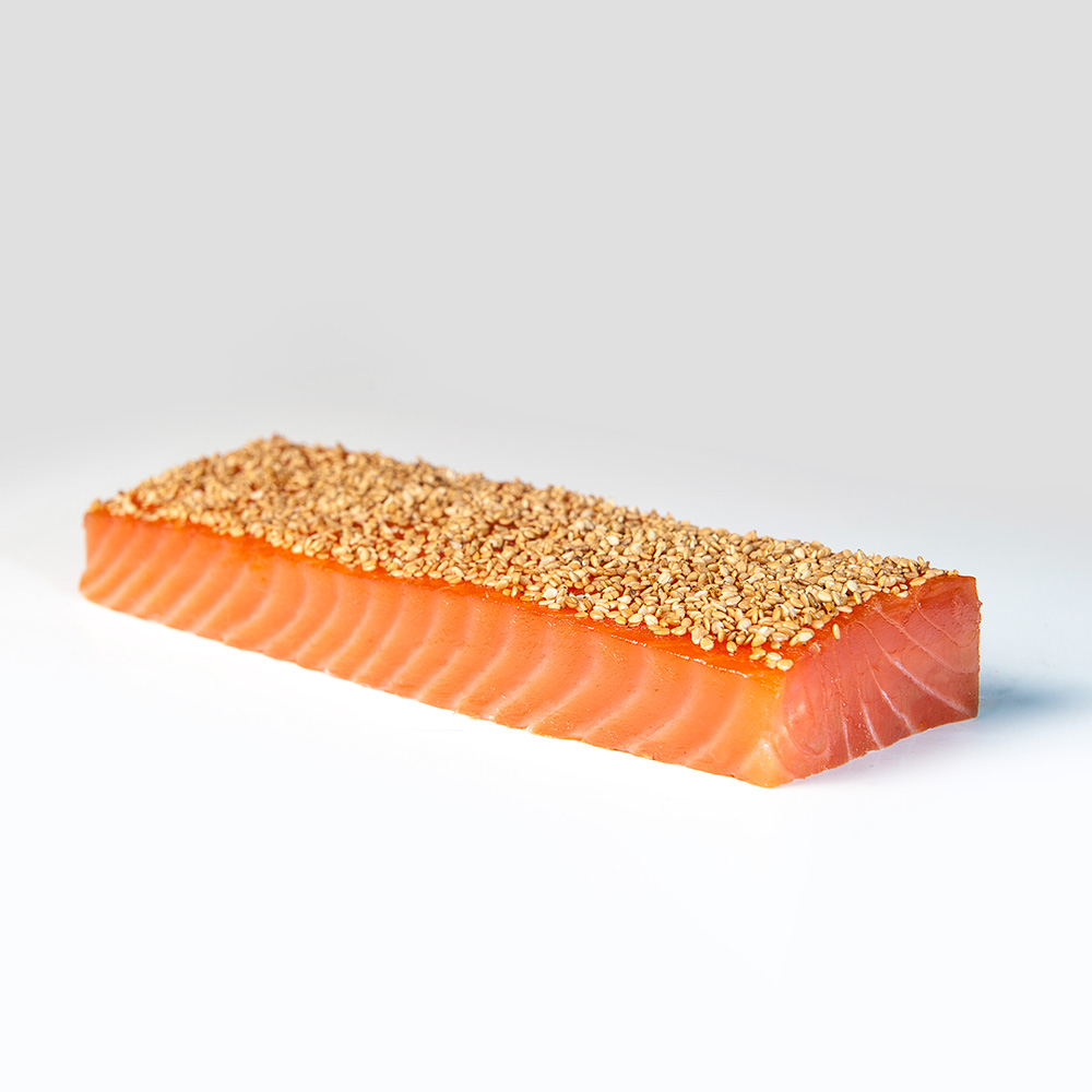how to cook a salmon loin